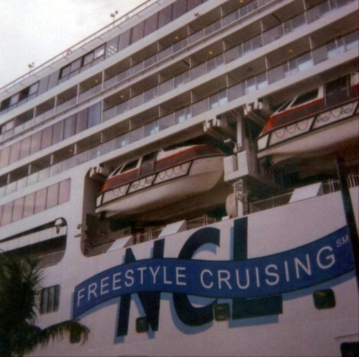 NCL-introduced-Freestyle-Cruising