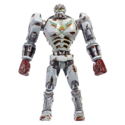 Real Steel Figure Wave 2 Ambush
