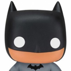 Batman Funko Pop! Heroes Series