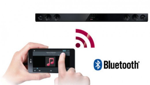 how to put sound of join me to bluetoooth speaker