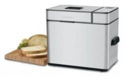 Bread Maker Reviews - Cuisinart Breadmaker