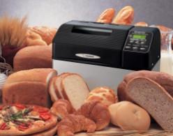 Bread Maker Reviews-Zozirushi Home Bakery Supreme