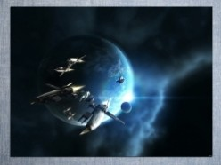 Eve Online Merchandise and Gifts