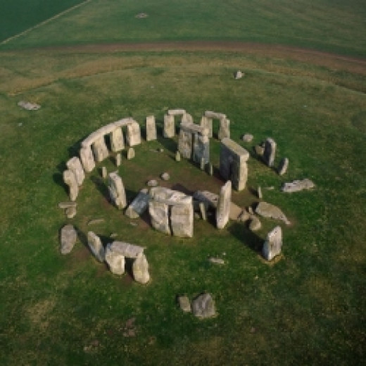 Mysterious Places Stonehenge: Mysterious Monuments