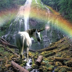 Unicorns and Unicorn Mythology