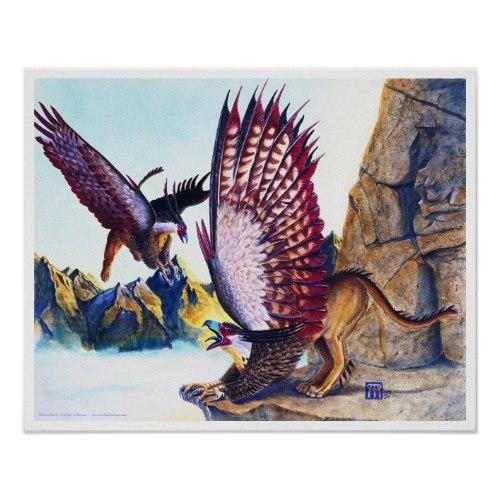 Griffins And Griffin Mythology Hubpages