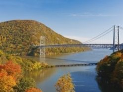 Bridges of the Hudson Valley