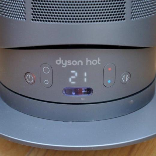 Carashops Dyson AM04 Ceramic Fan Heater