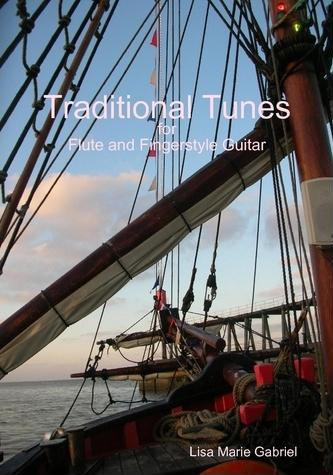 Traditional Tunes for Flute and Guitar