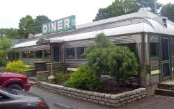 Village Diner
