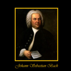 The Life of J.S.Bach and Jesu Joy of Man's Desiring