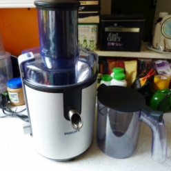 Diabetics and Juicing - A Personal Adventure
