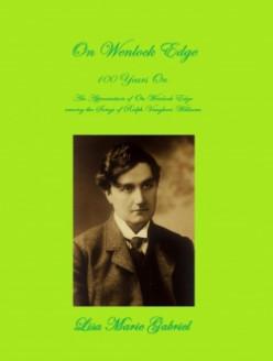 Analysis of Vaughan Williams Songs