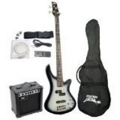 Beginner Bass Guitar Packages