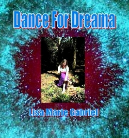 Dance For Dreama Design