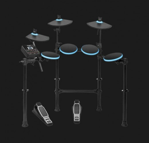 2015 The Best Electronic Drum Sets For Kids