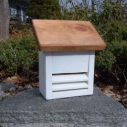 Ladybug House Plans: How To Build A Ladybug House