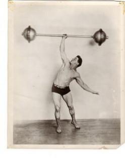 Fitness for Older Men -- 2016 Edition!