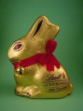 Chocolate Easter Bunnies -- The Real Story