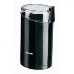 Click for a Krups 203 Electric Coffee and Spice Grinder