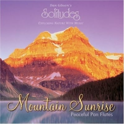 Mountain Sunrise - Explore Nature with Music