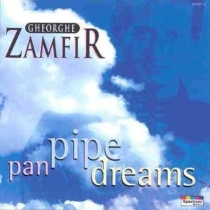 Pan Pipe Dreams by Gheorghe Zamfir