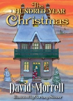 The Hundred-Year Christmas: Cover