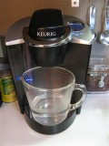 Descaling Your Keurig Coffee Brewer