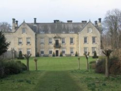 A ghostly tale - the Lady of Nunnington Hall