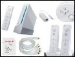 Top Wii Accessories