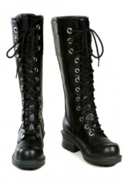 Hot Topic Costume Boots