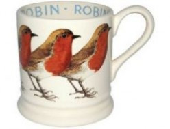 Collecting Emma Bridgewater Pottery