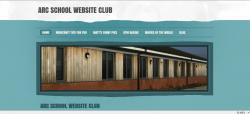 Arc School Website Club