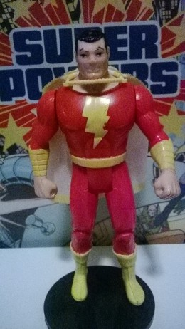 Kenner Super Powers Shazam