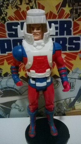 Kenner Super Powers Orion