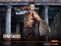 THIS IS SPARTACUS!