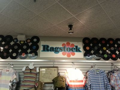 Ragstock Records