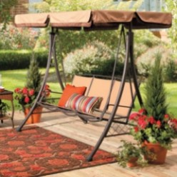 Canopy Patio Swings
