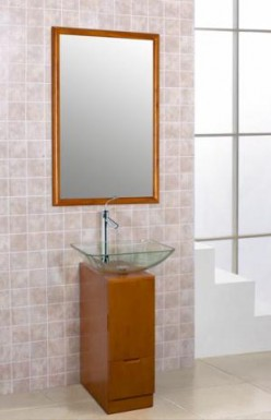 With proper care, your vanity can last a lifetime