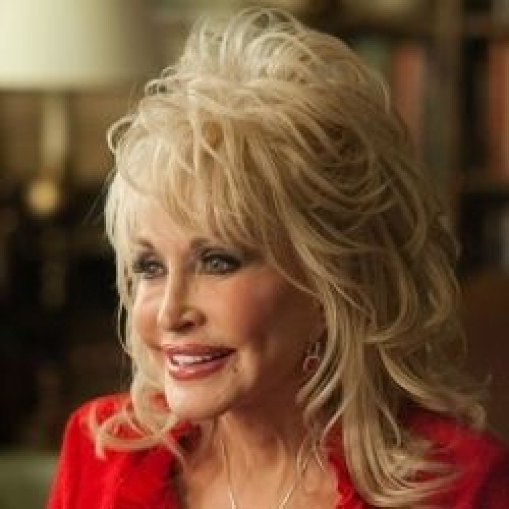 Dream More With Dolly Parton