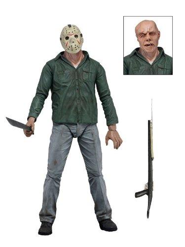 Jason Vorhees figurine