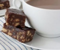 Chocolate Biscuit Loaf Recipe