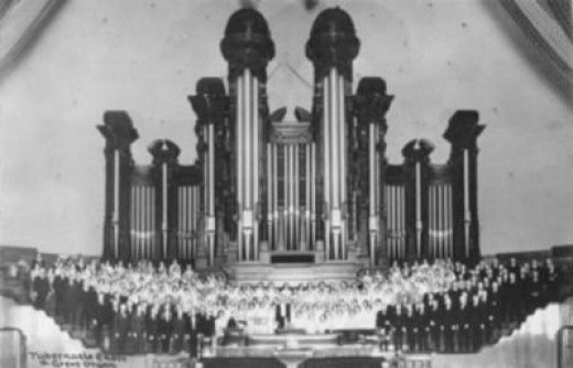 First Broadcast, July 15, 1929