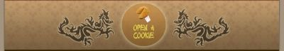 Click to Open a Cookie and Receive a Fortune