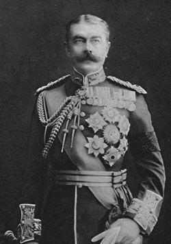 The Earl Kitchener