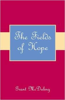 Fields of Hope on Kindle and Amazon