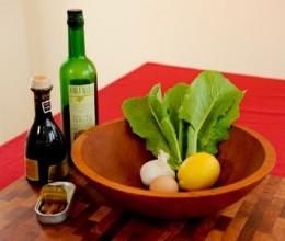 Perfect for Caesar Salad