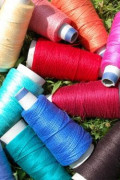 Perle Cotton for Knitters