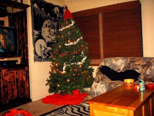 Christmas, 2003-2