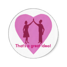 Great Idea Stickers